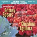 Britney Spears & Christina Aguilera