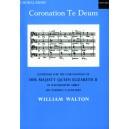 Walton, William - Coronation Te Deum (Original)