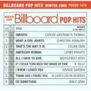 Billboard Pop Hits Winter 2000