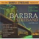 Just One Lifetime: Barbra Streisand