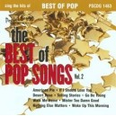 The Best of Pop Songs, Vol. 2