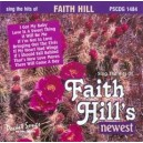 The Hits of Faith Hill Newest