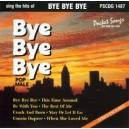 Sing The Hits Of: Bye Bye Bye (Pop Male)