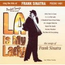 LA is My Lady: Hits Of Frank Sinatra
