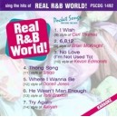 Real R&B World!