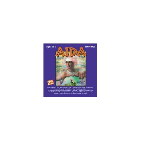 AIDA (2 CD Set)