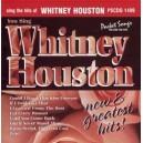 Whitney Houston (New & Greatest Hits!)