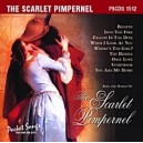 Songs of The Scarlet Pimpernel