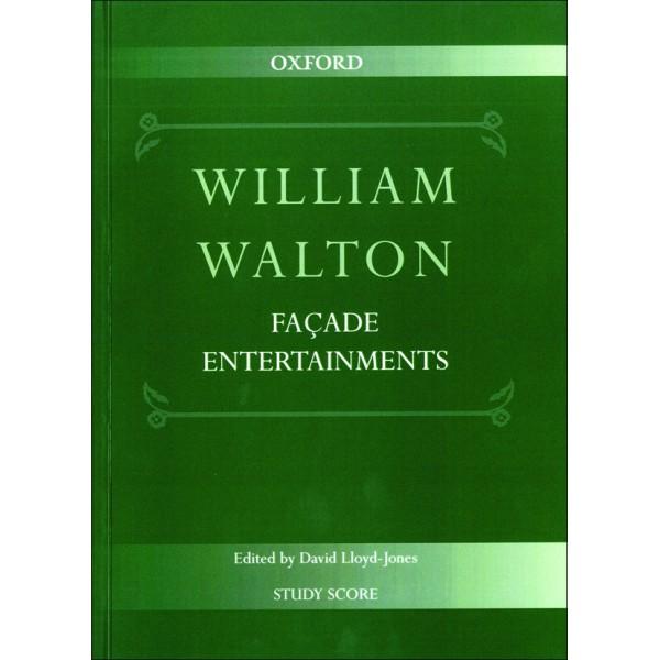 Fa,cade Entertainments - Walton, William