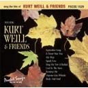 The Hits of Kurt Weill & Friends