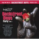 The Hits of The Backstreet Boys, Vol. 1