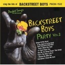 The Hits of The Backstreet Boys, Vol. 2