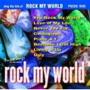 Hits of Rock My World
