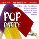 Pop Party, Vol. 2