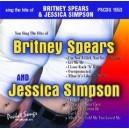 Britney Spears & Jessica Simpson