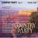 Country Party, Vol. 2