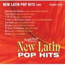 New Latin Pop Hits (2002)