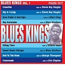 Blues Kings, Vol. 1
