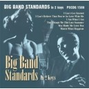 Big Band Standards (In 2 Keys)