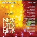 New Latin Hits (Male/Female)