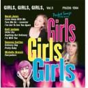 Girls, Girls, Girls Vol. 3