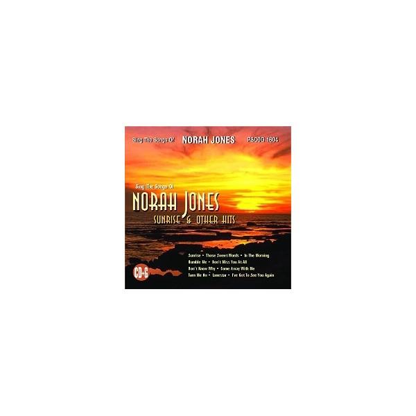 The Songs of Norah Jones, Vol. 1