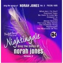 The Songs of Norah Jones, Vol. 2