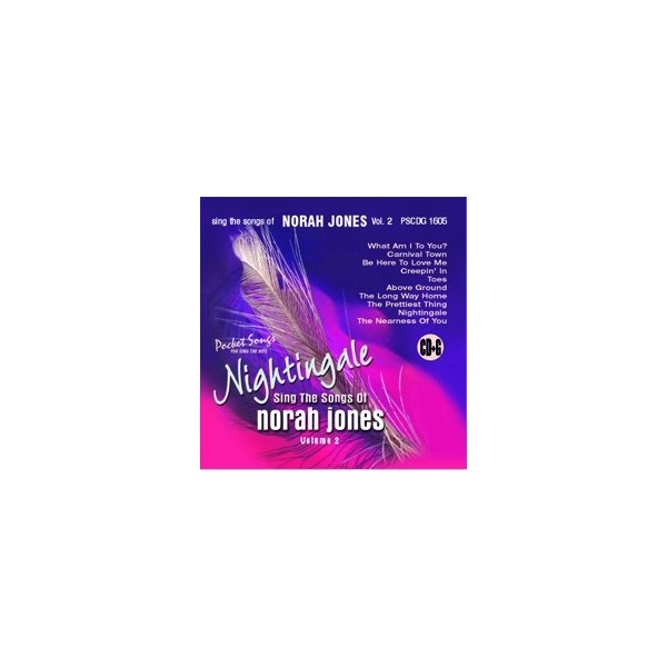 The Songs of Norah Jones, Vol. 2