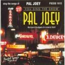 Sing The Songs of Pal Joey (2 CD Set)