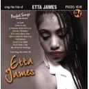 Sing The Hits of Etta James