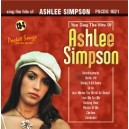 Sing The Hits Of Ashlee Simpson