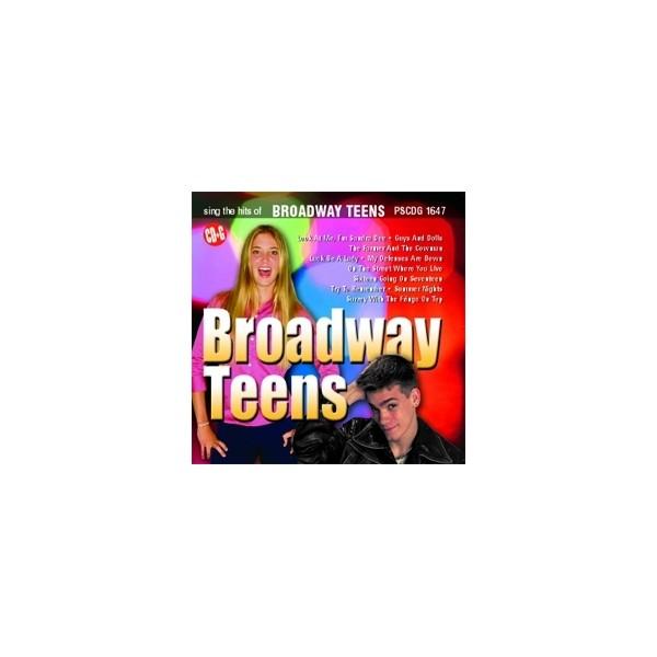 Broadway Teens