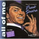 All Of Me: The Songs of Frank Sinatra (4 CD Set)