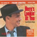 Heres Lookin At You - The Songs of Frank Sinatra (4 CD Set)