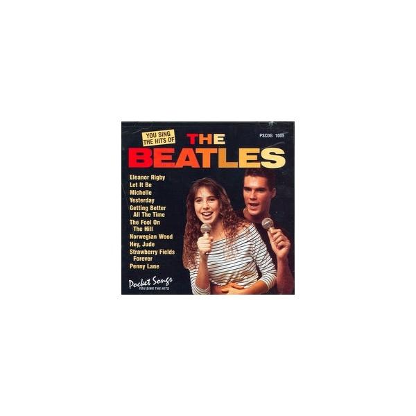 You Sing The Beatles (6 CD Set)