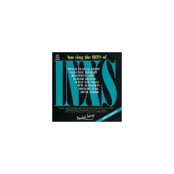 Hits of INXS