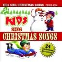 Kids Sing Christmas Songs (2 CD Set)