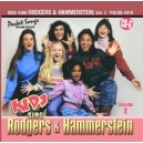 Kids Sing Rodgers & Hammerstein, Vol. 2
