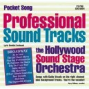 Professional Background Sound Tracks: Broadway, Vol. 1
