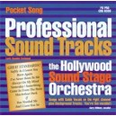 Professional Background Sound Tracks: Great Standards, Vol. 4