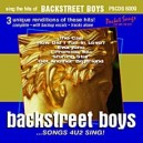 The Hits of The Backstreet Boys