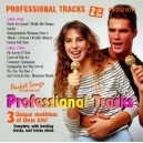 Professional Tracks (2 CD Set)