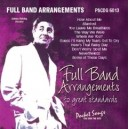 Full Band Arangements To Great Standards