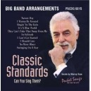 Big Band Arrangements: Classic Standards