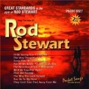 Rod Stewart: Great Standards, Vol. 1 (2 CD Set)