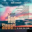 Rod Stewart: Great Standards, Vol. 2 (2 CD Set)