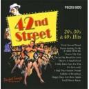 42nd Street (20s, 30s & 40s Hits)