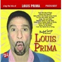 Sing The Hits of Louis Prima