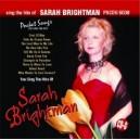 The Hits Of Sarah Brightman, Vol. 1
