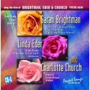 Sing The Hits of Sarah Brightman, Linda Eder & Charlotte Church